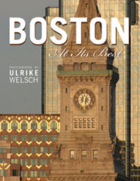 Boston At Its Best (Paperback)