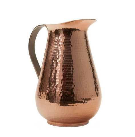 Bisotun Pitcher by Sertodo Copper