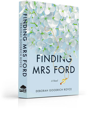 Finding Mrs. Ford Hardcover by Deborah Goodrich Royce