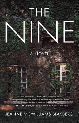 The Nine Paperback by Jeanne McWilliams Blasberg