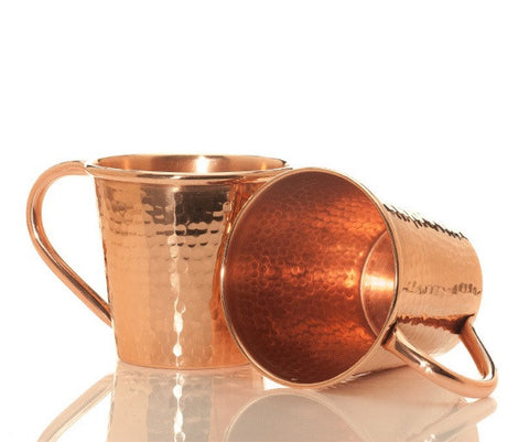 Moscow Mule Mug by Sertodo Copper