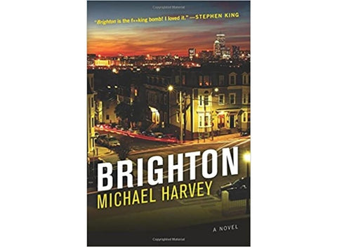 Brighton by Michael Harvey