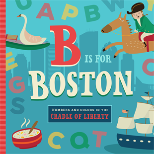 Familius, LLC - B Is for Boston