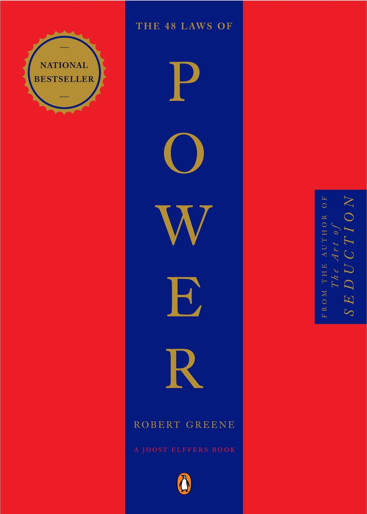 48 Laws of Power- Robert Greene