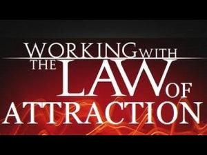 Working With the Law of Attraction - Raymond Holliwell