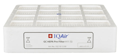 IQAir GC Series Pre-filter 102 10 12 00