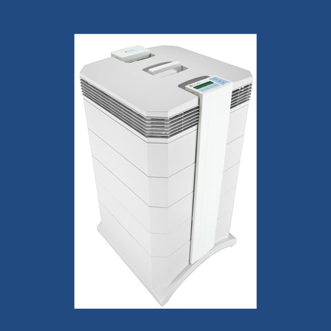 IQAir HealthPro Plus Air Purifier 1BB UA0 DGU