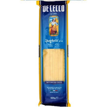 Load image into Gallery viewer, dry pasta de cecco spaghetti delivery service