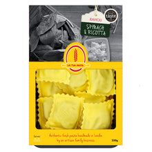 Load image into Gallery viewer, BOX 5 - Italian Essentials - Fresh Pasta Bundle