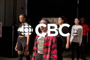 CBC – Runway show Moments in Culture tackles racism, gender and equality