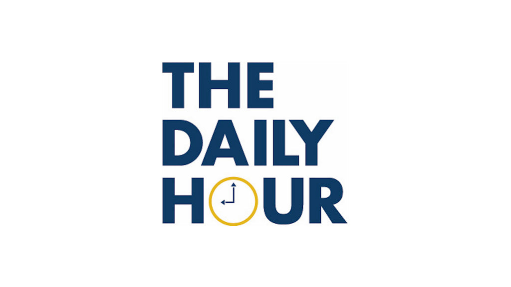 The Daily Hour