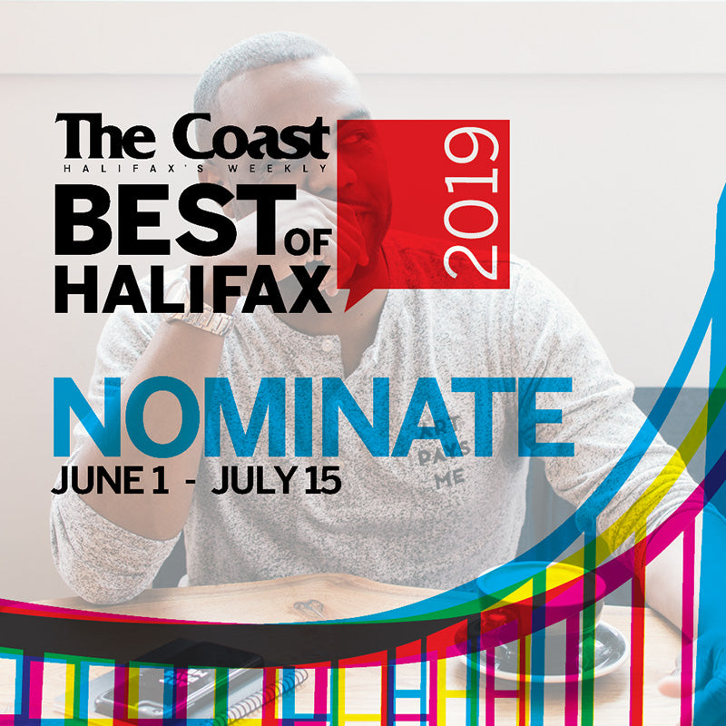 The Coast: Best Of Halifax 2019