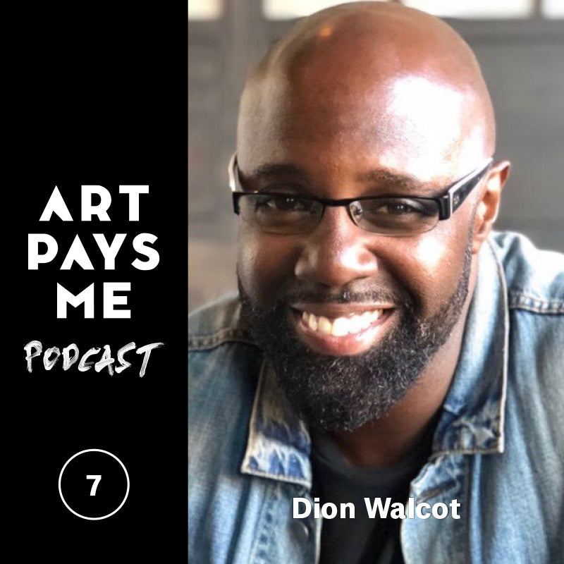Dion Walcot