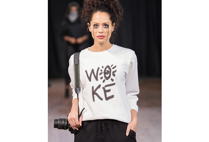Woke Collection at Atlantic Fashion Week