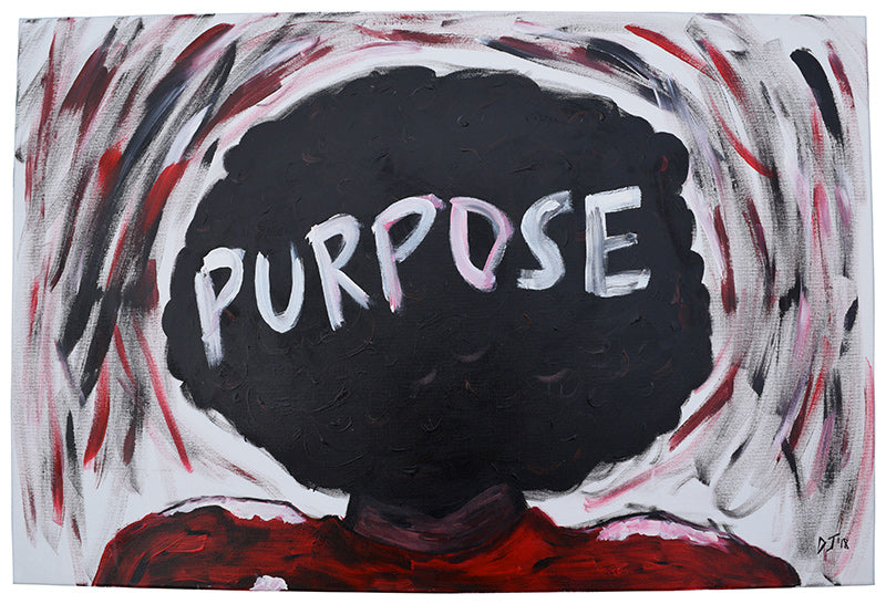 New Painting: Purpose
