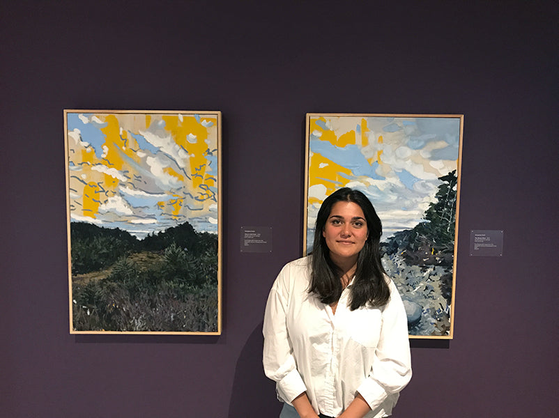 Hangama Amiri at Art Gallery Of Nova Scotia