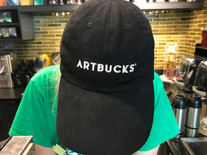 Artbucks Dad Hat