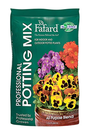 Fafard Professional Potting Mix, 2 CF