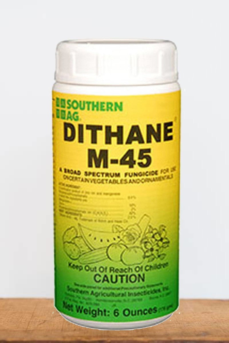 Southern Ag Dithane M-45 Fungus & Disease Control, 6 OZ for $ 28.95 at Root 98 Warehouse