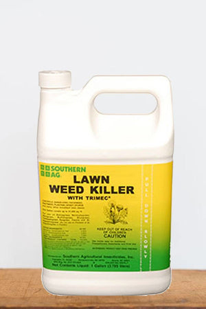 Southern Ag Lawn Weed Killer with Trimec, 1 Gallon Size: 1 Gallon