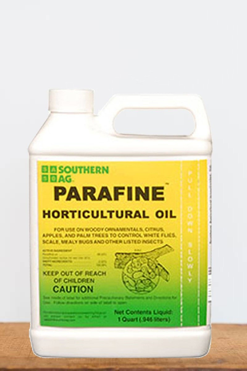 Southern Ag Parafine Horticultural Oil Organic, 16 OZ