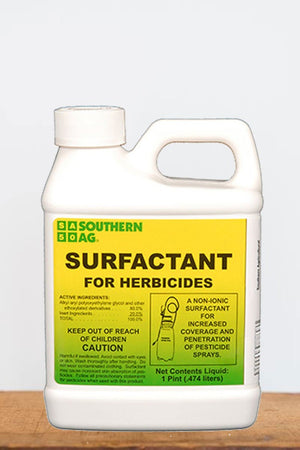 Southern Ag Surfactant for Herbicides Non-Ionic (wetting agent), 16 OZ