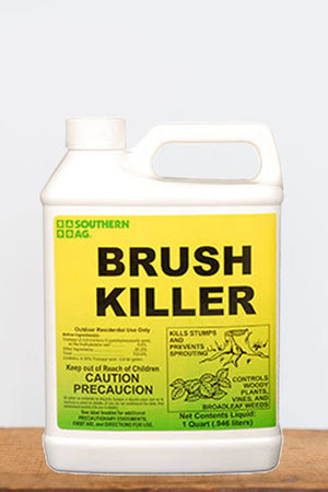 Southern Ag Brush Killer 8.8% Triclopyr, 1 Quart