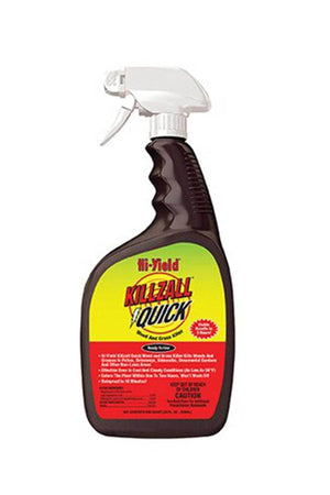Killzall Quik RTS (Spray bottle)