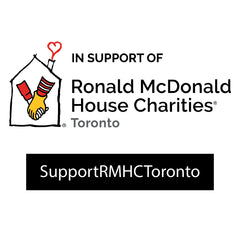 Support Ronald McDonald House of Toronto