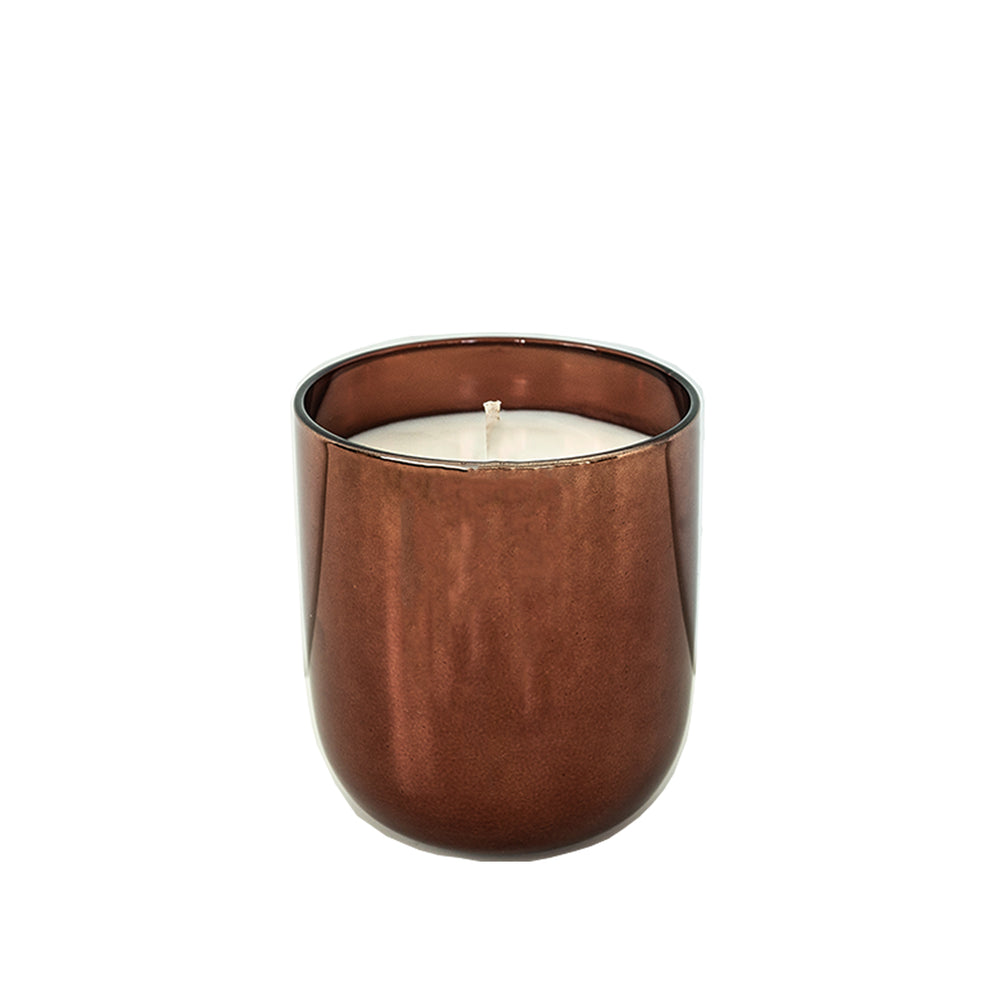 Amber Premium Candle - Spark Candles