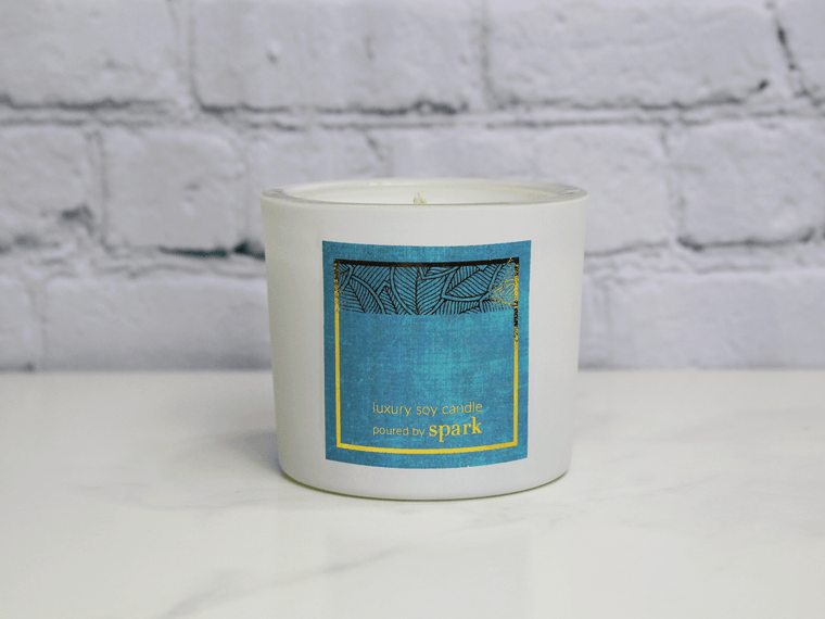 Design Your Own Custom Candle