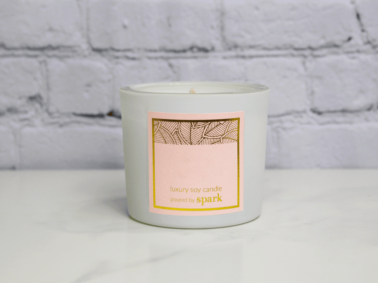 Design Your Own Candle