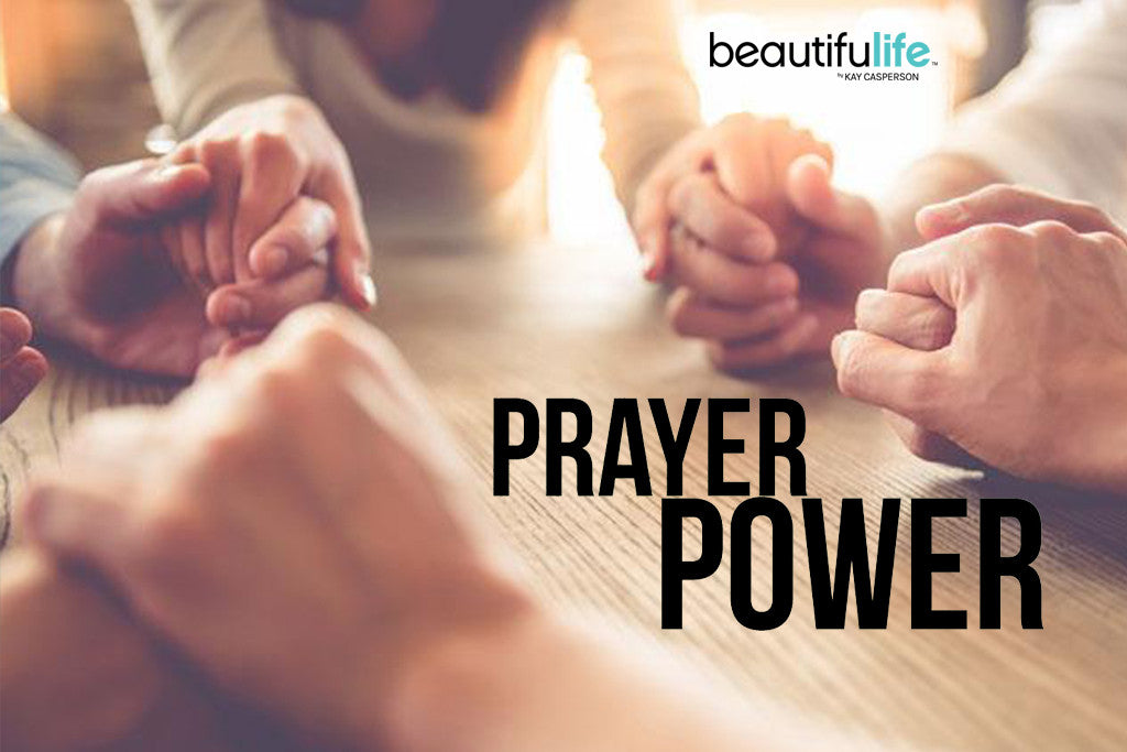 Beautifulife -  Prayer Power