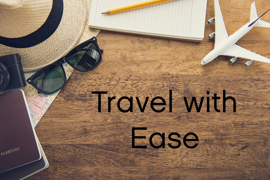 Travel with Ease