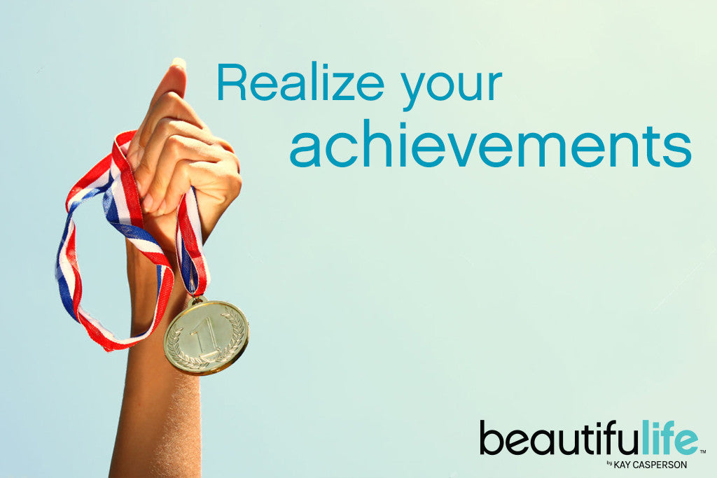 Beautifulife - Realize your Achievements