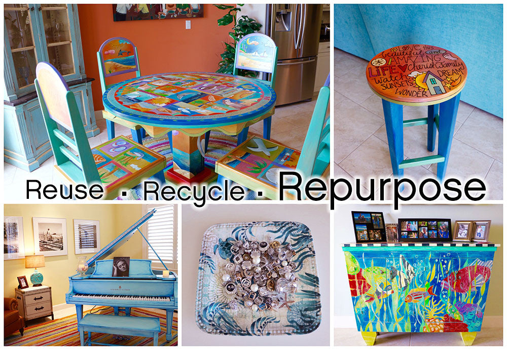 Beautifulife - Repurpose