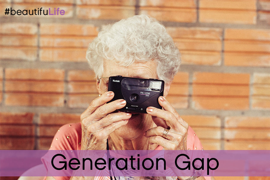 Beautifulife -  Generation Gap