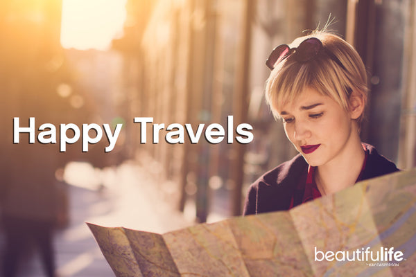Beautifulife -  Happy Travels