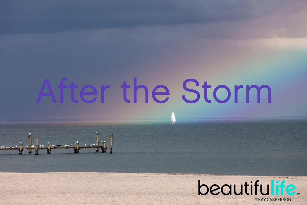 Beautifulife - After the Storm