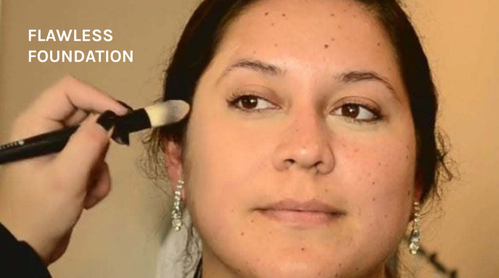Create a Flawless Foundation with Makeup by Kay Casperson