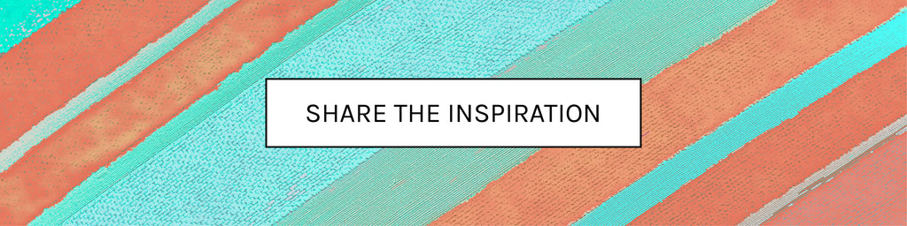 Share the Inspiration