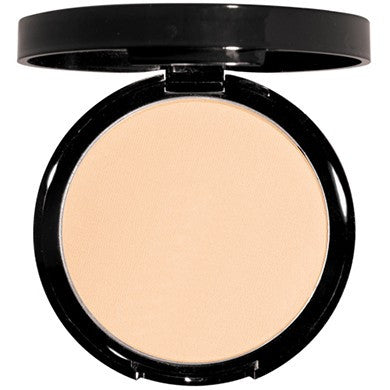 Pressed Powder Mineral Foundation