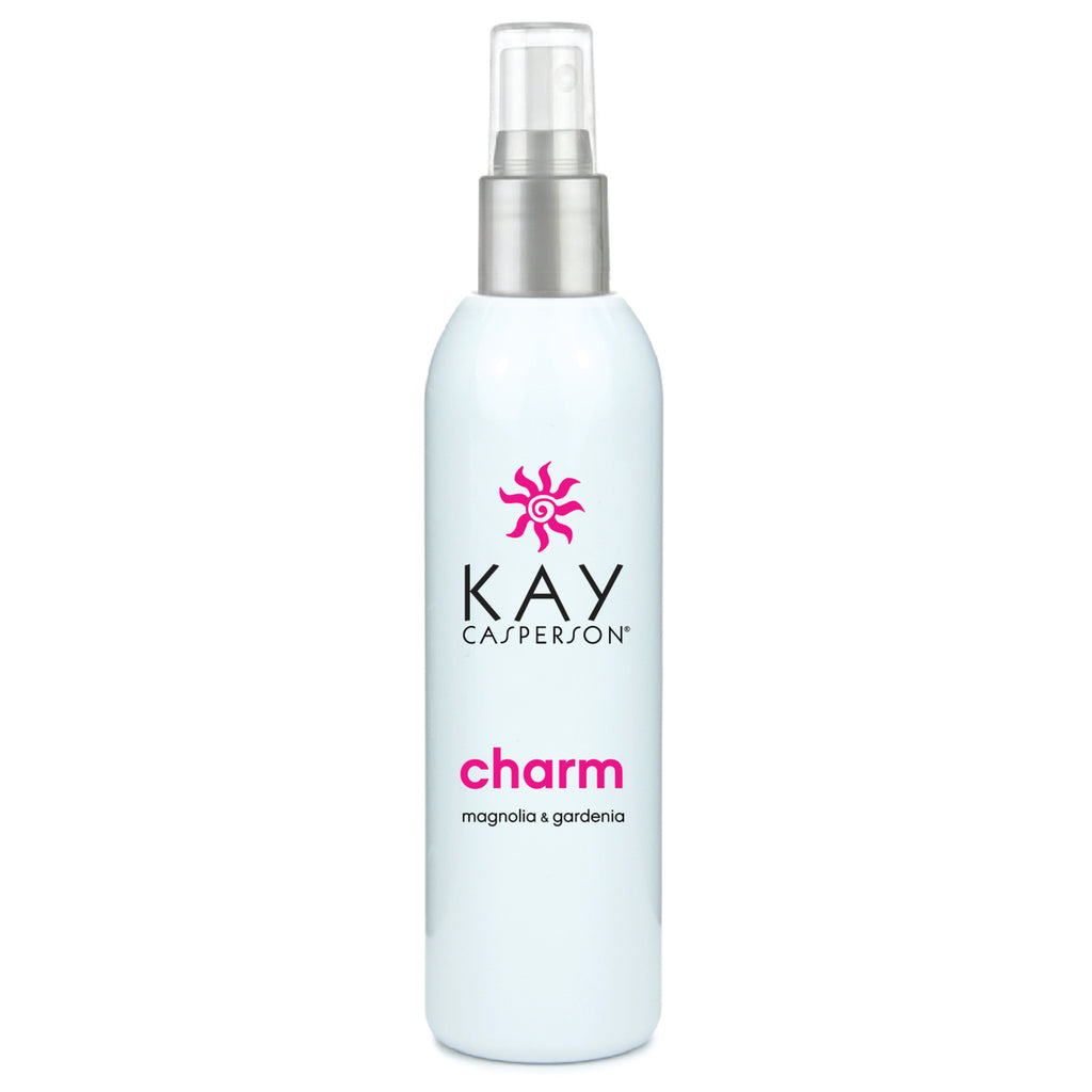 Charm (Magnolia + Gardenia) Room Spray