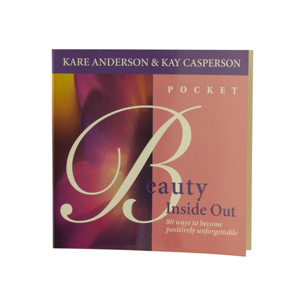 Pocket Beauty Book