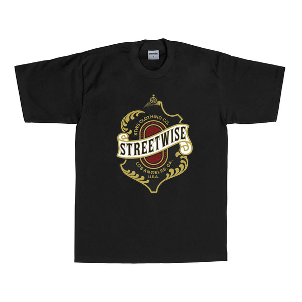 Cutlass T-Shirt (Black)