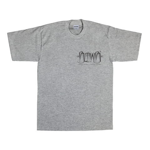 Hit Up T-Shirt (Gray)