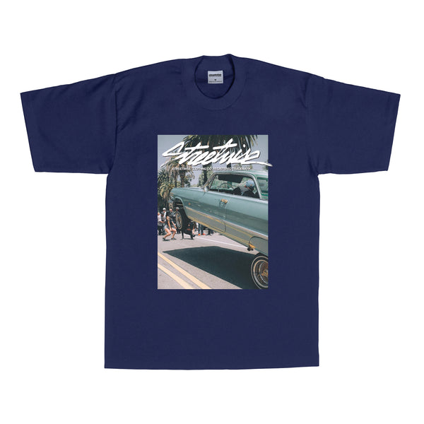 Hittin' Switches T-Shirt (Navy)