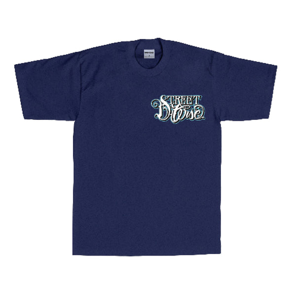 Marauders T-Shirt (Navy)