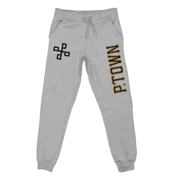 P. Town Joggers (Gray)