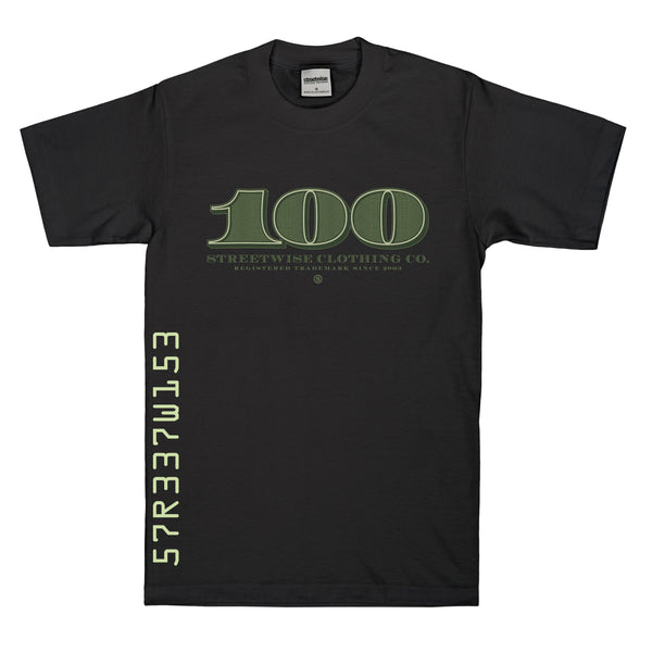 Pay Homage T-Shirt (Black)